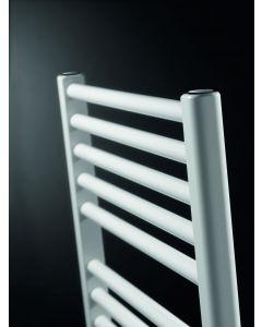 Brugman Ibiza verticale radiator type Handdoekradiator 1714 x 600