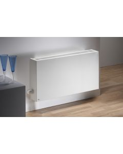 Comfortlux Forza Type Wand Convector L2400 H800