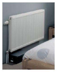 Henrad/ Stelrad compact {radiator_hoogte} x {radiator_lengte} Type {radiator_type}