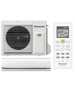 Panasonic inverter KIT-FZ60 UKE Airco (STEK nodig)  6kW