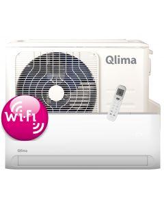 Qlima SC5232 split unit airco (snelkoppeling)