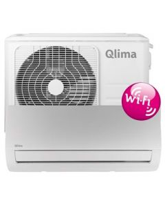 Qlima SC5248 split airco (snelkoppeling)